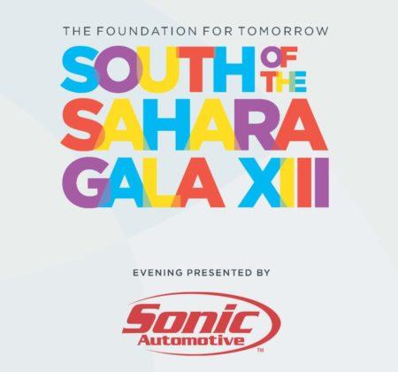 Sonic Automotive Presenting Sponsorship